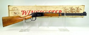 Winchester Model 94 .30-30 Rifle