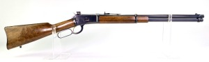 Browning Model 92 .44 Rifle