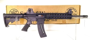Smith & Wesson M&P 15-22 .22 Rifle