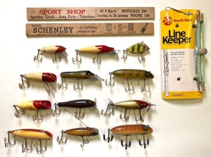 Miscellaneous Fishing Lures
