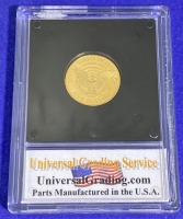 1997-W $5 FDR Gold MS-69 UGS - 4