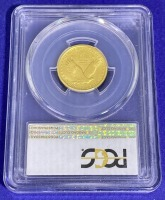 2016-W 25-Cent 100th Anniversary Liberty Gold SP-69 PCGS - 4