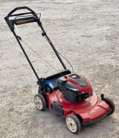"Toro Recycler Self-Propelled 7HP 22"" Mower"