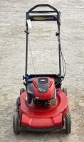 "Toro Recycler Self-Propelled 7HP 22"" Mower - 2"