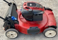 "Toro Recycler Self-Propelled 7HP 22"" Mower - 4"