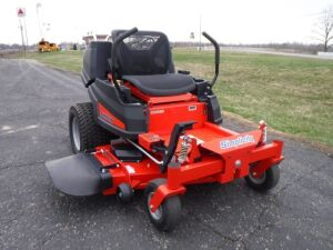 "Simplicity Courier 52"" Zero Turn Mower"
