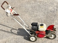 Little Wonder Sidewalk Edger - 2