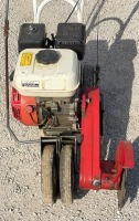 Little Wonder Sidewalk Edger - 4