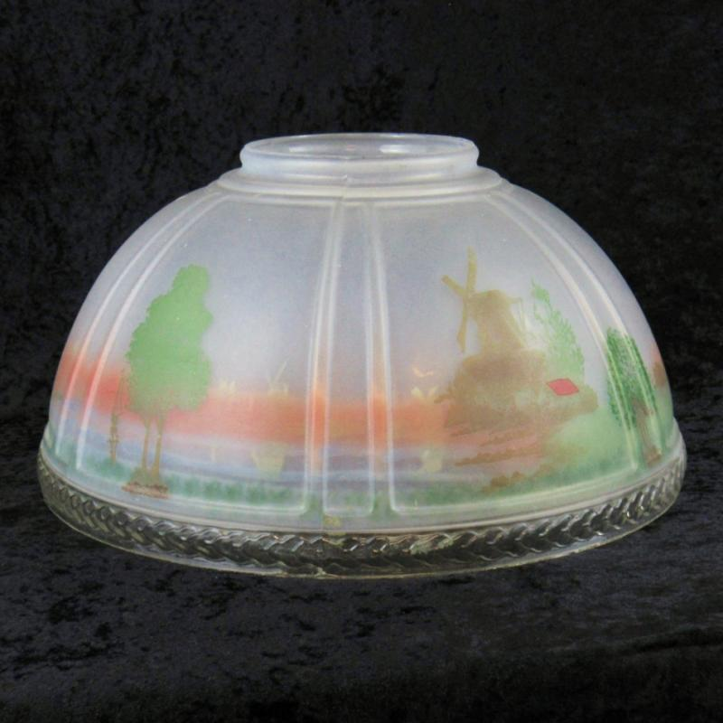 Aladdin 620 s glass hanging lamp shade current price 110 aloadofball Images