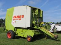 Claas Rollant 66 Round Hay Baler