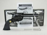 Cimarron Firearms Plinkerton Revolver - Current price: $160