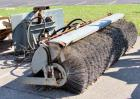 Truck Mounted Sweepster 9 Ft. Street Sweeper