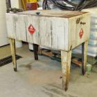 Kleer-Flo Commercial Parts Washer