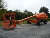 2001 JLG 400S Manlift - Current price: $13000