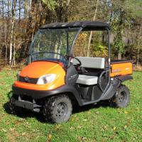 2011 Kubota RTV500 Utility Vehicle