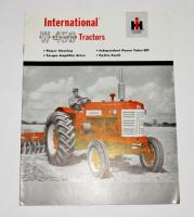 International W450 Sales Brochure