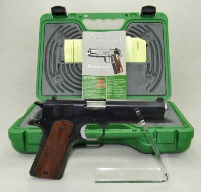 Remington Model 1911 R1 Semi-auto .45 Auto Pistol