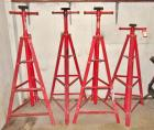 Adjustable Height Tripod Stands