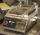 Star Pro-Max CG14 Panini Press with Cast Iron Grooved Plates
