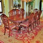 Universal Dining Room Table & Chairs