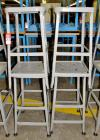 Metal Shop Stools