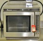 Amana RC30S2 High Power Commercial Microwave Oven