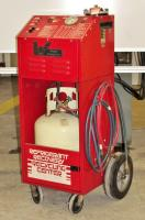 White Industries Refrigerant Recovery System