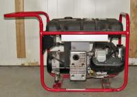 Troy-Bilt 5500 Running Watts Portable Gas Powered Generator