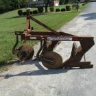 International 2x14 Plow