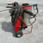 Excell Hot Water Pressure Washer