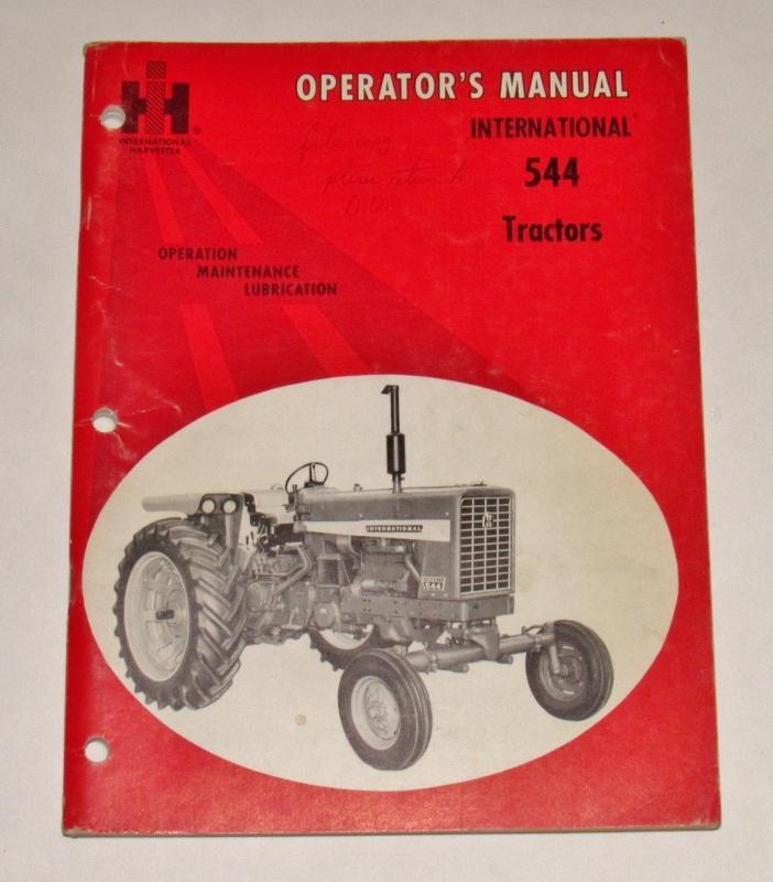 ih 544 parts diagram wiring diagram todaysinternational harvester 544 parts diagram  wiring diagrams 806 international tractor