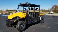 Bennnche Big Horn 700X Crew 4x4 Utility Vehicle