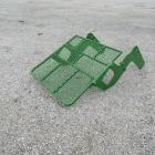 John Deere 6000 & 7000 Series Front Grill Guard