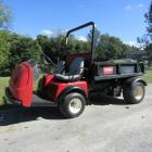 Toro ATV Workman 3200