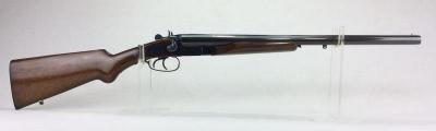 "Interarms Rossi ""The Overland"" 12 Ga. Side-by-side Shotgun"