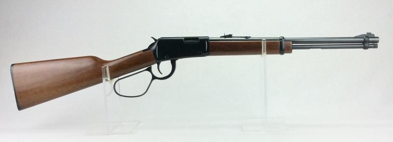 Henry Repeating Arms .22 Caliber Rifle